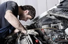 reparación de motores - Osmosis inversa domestica