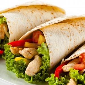 Kebab Fuenlabrada