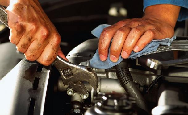 Cómo mantener el coche en perfecto estado
