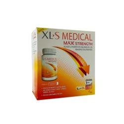 Xls medical max strength precio, una inversión en salud