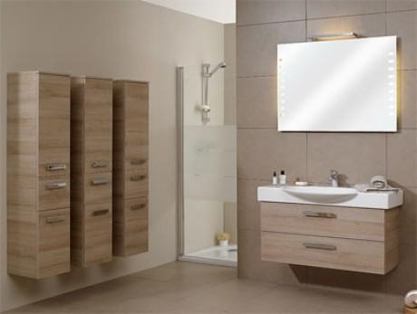 Los armarios de baño ofrecen funcionalidad e innovación | Actualidad ...