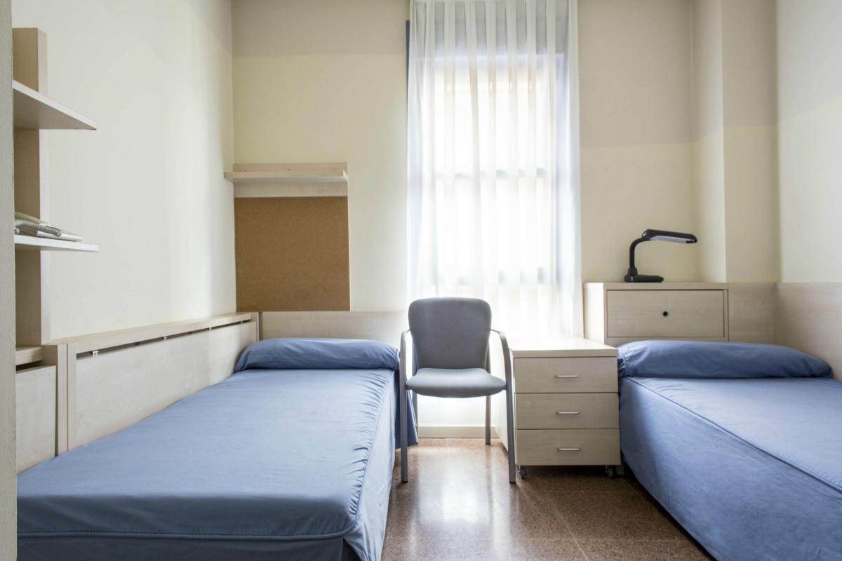 Residencia para universitarios: un espacio común para el estudio y la convivencia