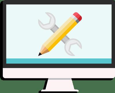 ¿Qué es la creación de páginas web profesionales?