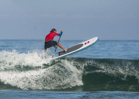 Tablas de paddle surf económicas para los principiantes en este deporte