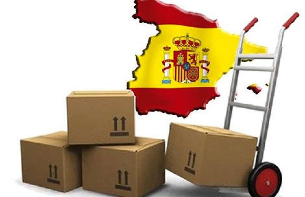 Envío de paquetes internacionales a España u otro rincón del mundo