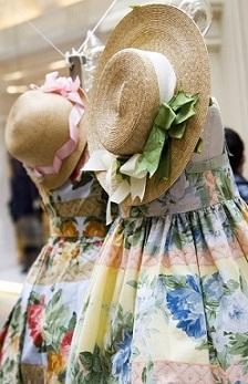 Hablemos de moda infantil online