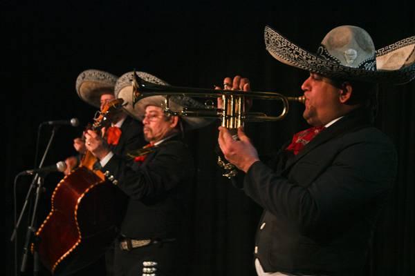 Bar mariachis en Bogotá Ambiente propicio para cualquier celebración