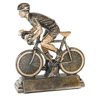 Trofeos de ciclismo baratos Un poco de historia sobre este deporte