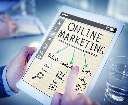 Consejos de marketing digital para lograr un buen SEO