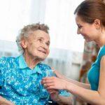 residencias para personas mayores