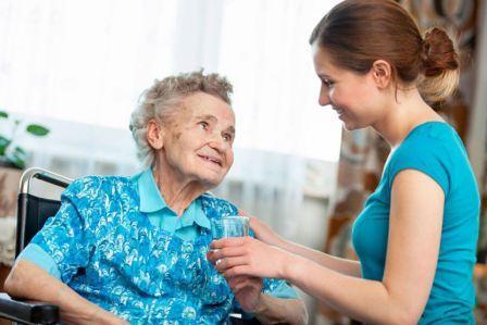 Las residencias para personas mayores es una solución ideal para todos