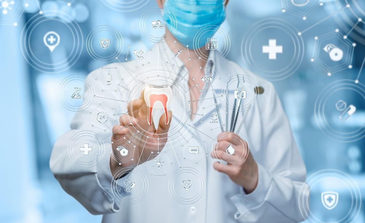 ¿En qué consiste el diagnóstico de odontología en 3D?