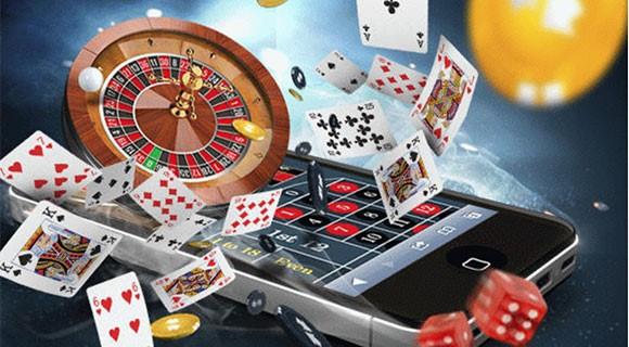 Tecnologías de infraestructura en casinos