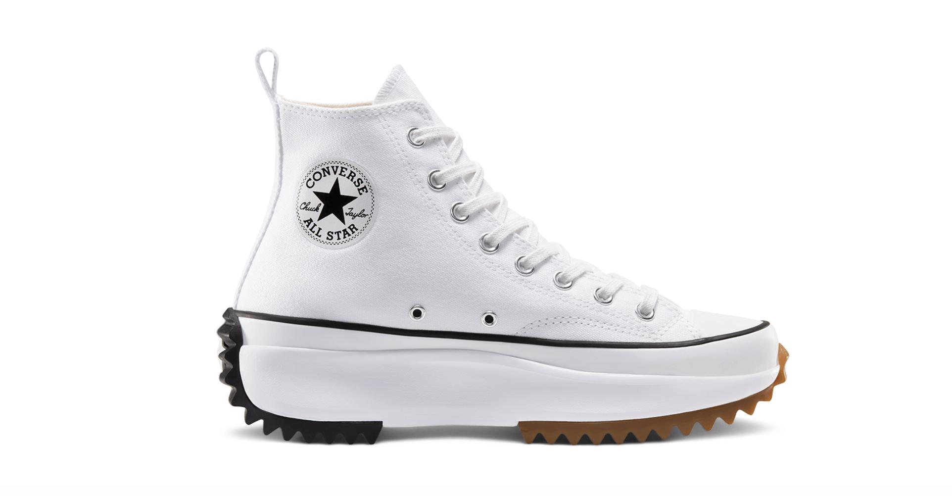 Modelos más recientes de zapatillas Converse
